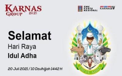 Lebaran Idul Adha